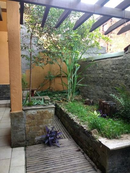 Sobrado Para Locação Anual - Jardim Santa Lucia, Suzano - 305m², 2 Vagas - 2270-2