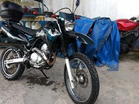 Yamaha Lander 250 / 2008 - Segundo Dono!!!!! Raridade!