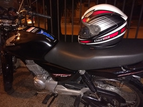 Vendo Honda Cg 150 Titan Esd 2014 Con 15823km Impecable