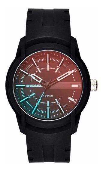 Relógio Diesel Armbar Masculino Dz1819 Original