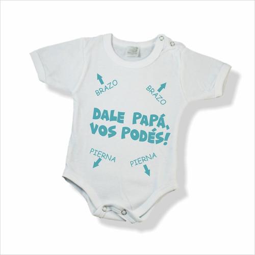 Imagen 1 de 2 de Body Personalizado,  Bebé -regalo Baby Shower