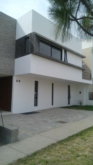 Colina Virreyes Casa Nueva Muy Amplia
