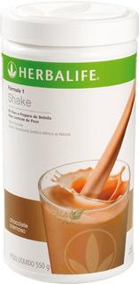 Herbalife Chocolate Cremoso Original