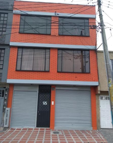 Edificio Rentable