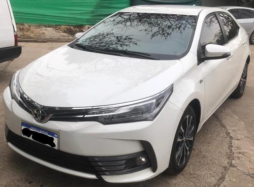 Toyota Corolla Seg Cv - T