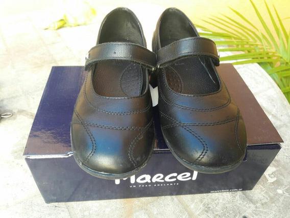 Zapatos Marcel, Como Nuevos N 35 - Nuevos
