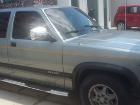 Dodge Dakota Slt 3.9 V6 Automatic