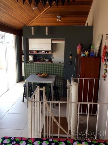 Cobertura À Venda, 135 M² Por R$ 530.000,00 - Rudge Ramos - São Bernardo Do Campo/sp - Co2105