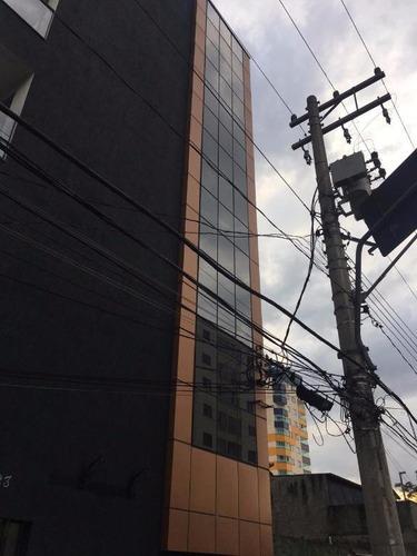 Imagem 1 de 6 de Sala Comercial Para Locação, Vila Baeta Neves, São Bernardo Do Campo - Sa3531. - Sa3531