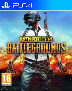 Player Unknown