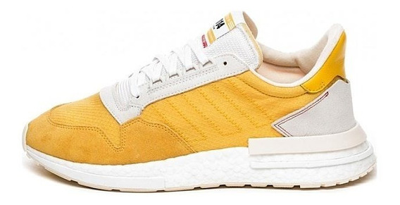 Tenis adidas Originals Zx 500 Maratón 1014 Edición Especial
