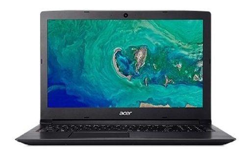 Notebook Acer A315-53-54xx I5-7200u 4gb 16gb Optane 1tb