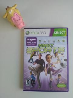 Kinect Sports Xbox 360 Garantizado