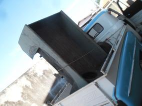 Studebaker Pick Up - Caçamba Original De Lata - Nao Ford