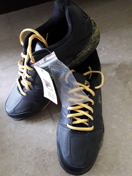 Zapatos Fila Caballeros Consultar Precio