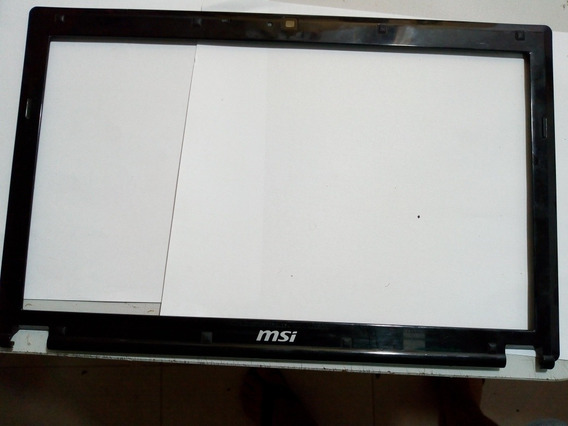 Moldura Notebook Msi Ms-1454