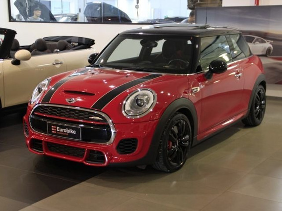 Mini Cooper John Cooper Works 2.0 16v Turbo