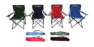 Sillon Plegable Director Outdoor Camping Playa Reposera 1003