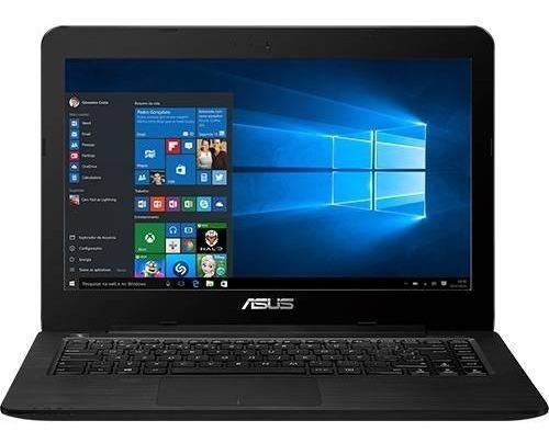 Notebook Asus Z450l I5-5200u / 500hd / 4gb Windows 10