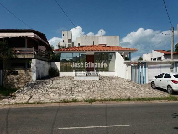 Casa Com 5 Dorms, Jardim Oceania, João Pessoa - R$ 1.85 Mi, Cod: 28 - V28