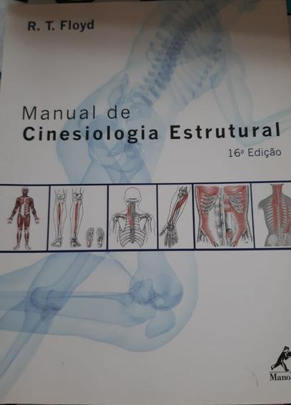 Livro Manual De Cinesiologia Estrutural