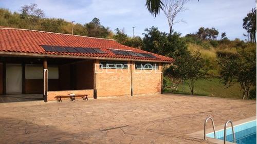 Chácara À Venda, 1 Quarto, Bosque - Vinhedo/sp - 6515