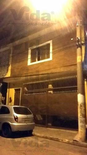 Casa Assobradada Para Venda, 3 Dormitório(s), 250.0m² - 30116
