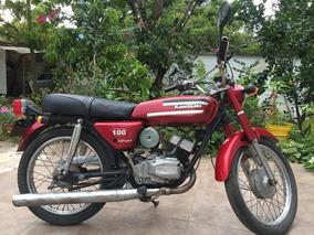 Kawasaki 100 Sport