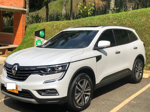 Renault Koleos Intens 4x4 Cvt . Modelo 2.020