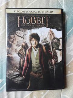 El Hobbit Un Viaje Inesperado - Edicion Especial