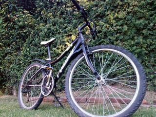 Bicicleta Negra Pilar