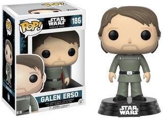 Funko Pop Star Wars Rogue One Galen Erso