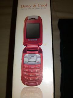 Accesorios Para Telefono Samsung Modelo Sgh E576