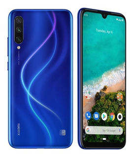 Xiaomi Mi A3 128gb 4gb Ram Global - Novo - Original
