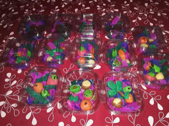 Bocaditos De Masapán Y Chocolates Rellenos Para Eventos