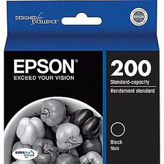 Cartucho Epson 200