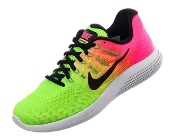 Tênis Nike Lunarglide 8 0c