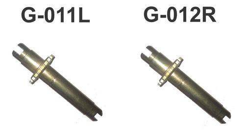 Imagen 1 de 5 de Ajustador De Balata Freno Tambor Ford F-150 75-96