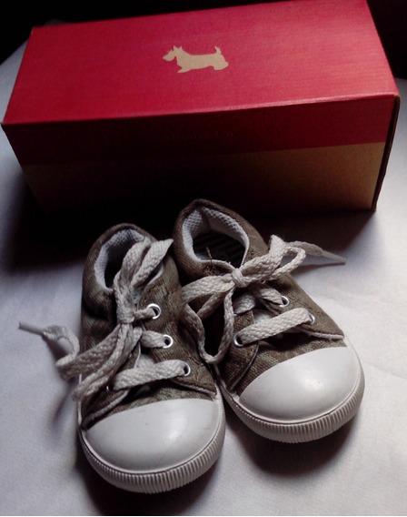 Zapatillas Mimo Para Bebe T 19