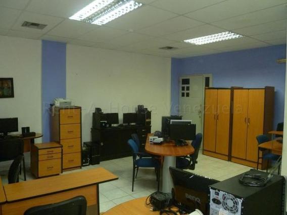 Oficina En Venta Valles De Camoruco Mz 20-8928