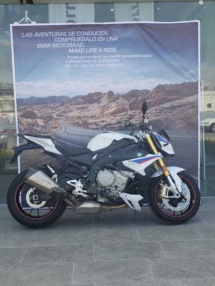Bmw S1000r 2019 Demo
