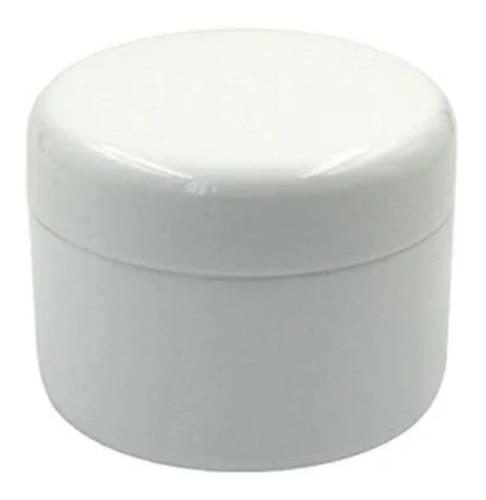 Imagen 1 de 4 de 14 Piezas, Frascos Plásticos 50g 50 - Unidad a $128
