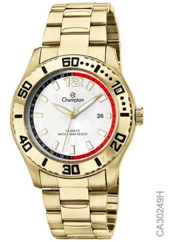 Relógio Analógico Masculino Social Champion Ca30249h