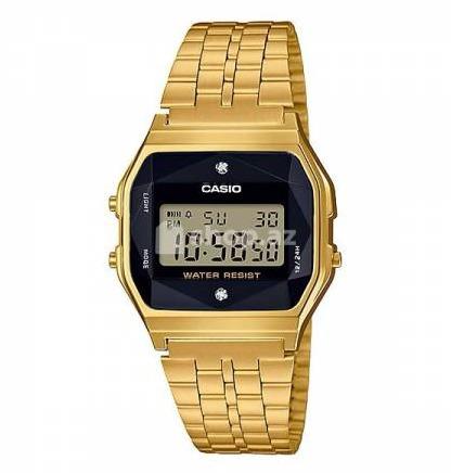 Relógio Casio A159wged-1df 0 Magnifique