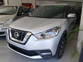 Nissan Kicks 1.6 Advance 120cv Anticipo Y Cuotas