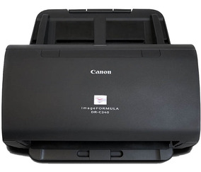 Scanner Canon Imageformula Dr-c240 40ppm Usb Duplex