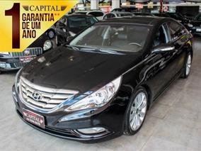 Hyundai Sonata Sedan Gls 2.4 16v