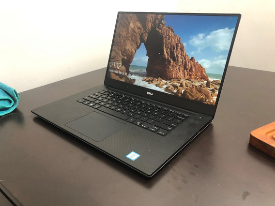 Dell Xps 9550 I7-6700hq 256gb