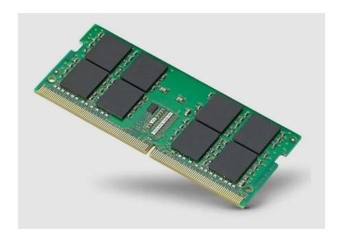 Imagem 1 de 1 de Memória Notebook 16gb Ddr4 2666 Mhz