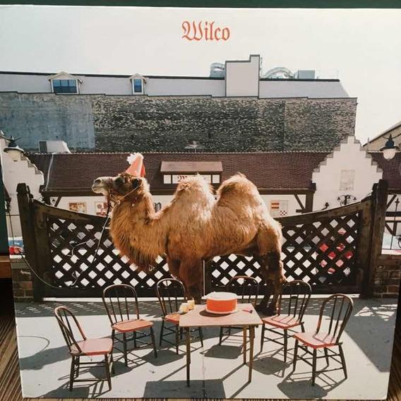 Lp Wilco (the Álbum) Original 2009 Nonesuch
